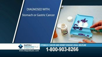 Napoli Shkolnik PLLC TV Spot, 'Proton Pump Inhibitors' - Thumbnail 5