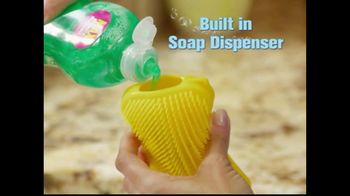 Sponge Hero TV Spot, 'The Last Sponge You'll Need'