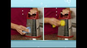 Sponge Hero TV Spot, 'The Last Sponge You'll Need' - Thumbnail 6