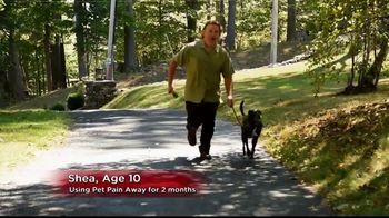 Pet Pain Away TV Spot, 'Slowing Down' - Thumbnail 9