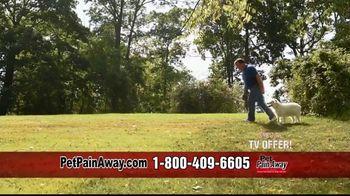 Pet Pain Away TV Spot, 'Slowing Down' - Thumbnail 8