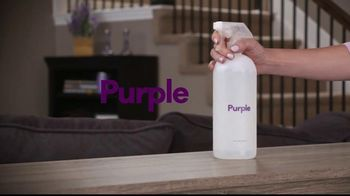 Purple TV Spot, 'Wine Stain' - Thumbnail 2
