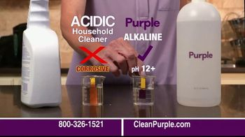 Purple TV Spot, 'Wine Stain' - Thumbnail 4