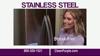 Purple TV Spot, 'Wine Stain' - Thumbnail 8