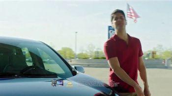 2018 Honda CR-V TV Spot, 'Life is Better: Cedar Point Thrill-Seekers' [T2] - Thumbnail 3