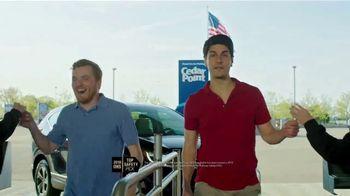 2018 Honda CR-V TV Spot, 'Life is Better: Cedar Point Thrill-Seekers' [T2] - Thumbnail 4