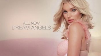 Victoria's Secret Dream Angels Collection TV Spot, 'Make You Say' Song by Kat Cunning - Thumbnail 7