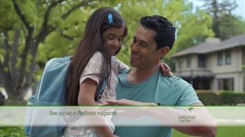 Taltz TV Spot, 'Touch: 100 Percent Clear Skin' - Thumbnail 7