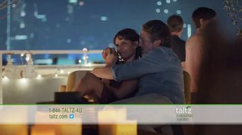 Taltz TV Spot, 'Touch: 100 Percent Clear Skin' Song by Novo Amor - Thumbnail 8