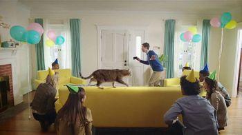 Purina Tidy Cats LightWeight TV Spot, 'The Surprise' - Thumbnail 1