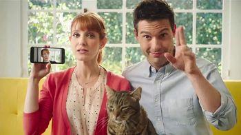 Purina Tidy Cats LightWeight TV Spot, 'The Surprise' - Thumbnail 9