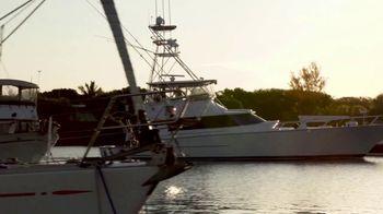 SiriusXM Marine TV Spot, 'The Right Equipment' - Thumbnail 1