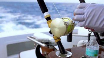 SiriusXM Marine TV Spot, 'The Right Equipment' - Thumbnail 3
