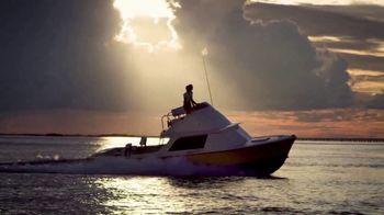 SiriusXM Marine TV Spot, 'The Right Equipment' - Thumbnail 5
