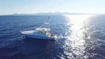 SiriusXM Marine TV Spot, 'The Right Equipment' - Thumbnail 7