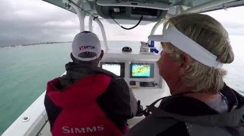 SiriusXM Marine TV Spot, 'The Right Equipment' - Thumbnail 8