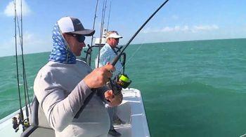 SiriusXM Marine TV Spot, 'The Right Equipment' - Thumbnail 9