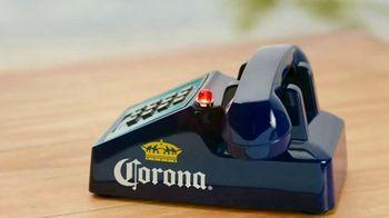 Corona Extra TV Spot, 'The Great Debate' Featuring Tony Romo - Thumbnail 1