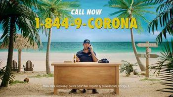 Corona Extra TV Spot, 'The Great Debate' Featuring Tony Romo - Thumbnail 10