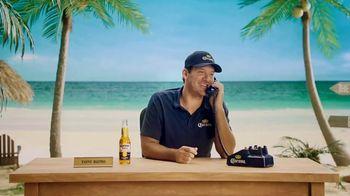 Corona Extra TV Spot, 'The Great Debate' Featuring Tony Romo - Thumbnail 2