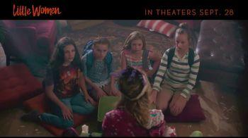 Little Women - Alternate Trailer 3