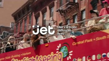 Jet.com TV Spot, 'Julian's Jet Cart' Song by The Escorts - Thumbnail 10