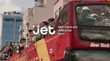 Jet.com TV Spot, 'Julian's Jet Cart' Song by The Escorts - Thumbnail 9
