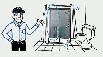 Culligan TV Spot, 'World's Most Efficient Water Softener'
