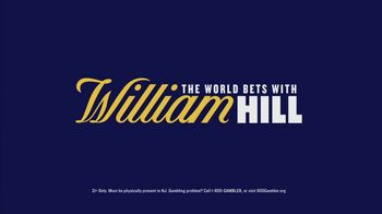 William Hill TV Spot, 'Two Things' - Thumbnail 8