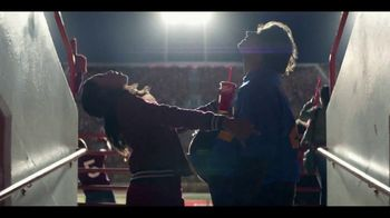Dr Pepper TV Spot, 'Fansville: Forbidden Love' - Thumbnail 10