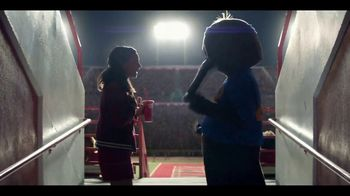 Dr Pepper TV Spot, 'Fansville: Forbidden Love' - Thumbnail 3