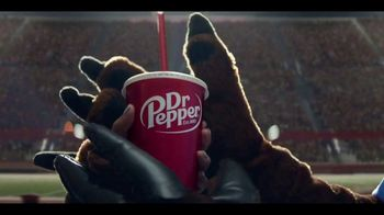 Dr Pepper TV Spot, \'Fansville: Forbidden Love\'
