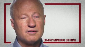 Democratic Congressional Campaign Committee TV Spot, 'Mike Coffman' - Thumbnail 1
