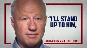 Democratic Congressional Campaign Committee TV Spot, 'Mike Coffman'