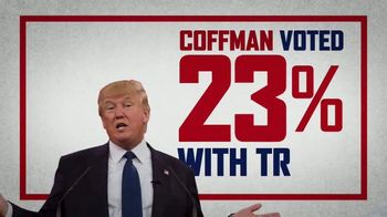 Democratic Congressional Campaign Committee TV Spot, 'Mike Coffman' - Thumbnail 3