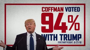 Democratic Congressional Campaign Committee TV Spot, 'Mike Coffman' - Thumbnail 4