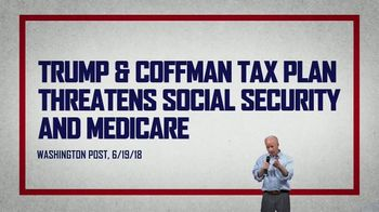 Democratic Congressional Campaign Committee TV Spot, 'Mike Coffman' - Thumbnail 7