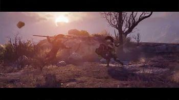 Assassin's Creed Odyssey TV Spot, 'Gameplay' - Thumbnail 1