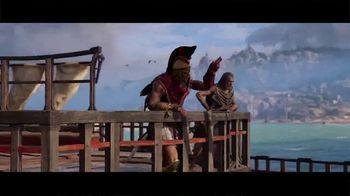 Assassin's Creed Odyssey TV Spot, 'Gameplay' - Thumbnail 4