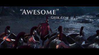 Assassin's Creed Odyssey TV Spot, 'Gameplay' - Thumbnail 5