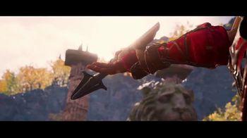 Assassin's Creed Odyssey TV Spot, 'Gameplay' - Thumbnail 6