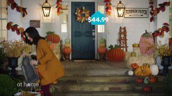 At Home TV Spot, 'Refresh Repeat: Fall' - Thumbnail 2