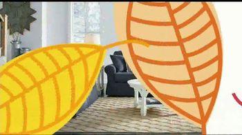 Ashley HomeStore Fall Home Sale TV Spot, 'Cozy Up' - Thumbnail 6