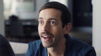 Samsung Score Big Event TV Spot, 'Mustache' - 40 commercial airings