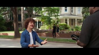 Fios by Verizon TV Spot, 'Fiber Fan' Featuring Gaten Matarazzo - Thumbnail 2