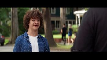 Fios by Verizon TV Spot, 'Fiber Fan' Featuring Gaten Matarazzo - Thumbnail 4