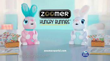 Zoomer Hungry Bunnies TV Spot, 'All the Treats' - Thumbnail 10