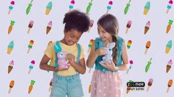 Zoomer Hungry Bunnies TV Spot, 'All the Treats' - Thumbnail 6