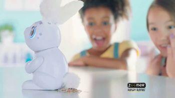 Zoomer Hungry Bunnies TV Spot, 'All the Treats' - Thumbnail 9