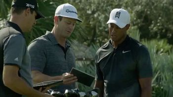 TaylorMade TV Spot, 'Win 80' Featuring Tiger Woods - 50 commercial airings